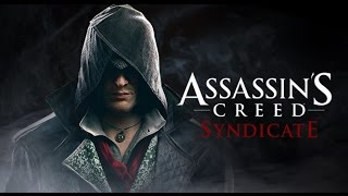 assassin's Creed Syndicate Gameplay On Ati Radeon R8M445DX