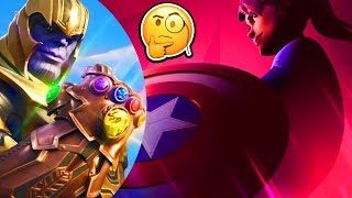Avengers Skins In Fortnite & Thanos LTM Returning? - Fortnite News