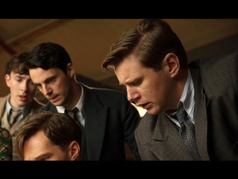 'The Imitation Game': An interview with Allen Leech & screenwriter Graham Moore