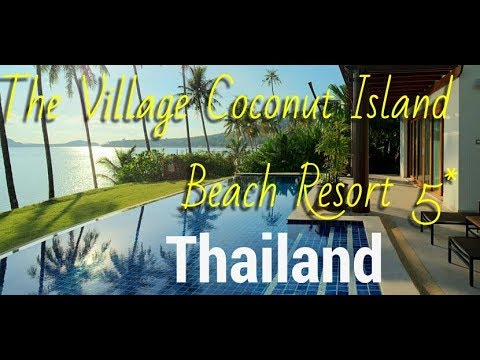 Таиланд  Пхукет The Village Coconut Island Beach Resort 5*
