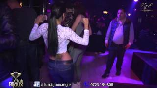 Sorinel Pustiu Live - De as fi sultan Club Bijoux