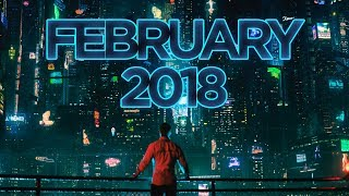 BEST UPCOMING MOVIES IN FEBRUARY 2018