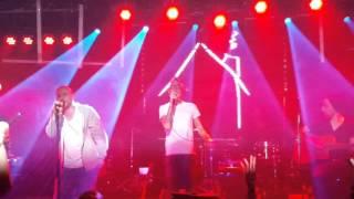 Seiler & Speer - I wü ned (Live)