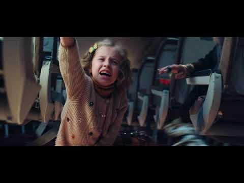 Pasajero 666 | Tráiler Oficial | Cinemex
