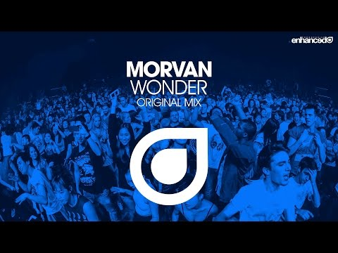 Morvan - Wonder (Original Mix) [OUT NOW]