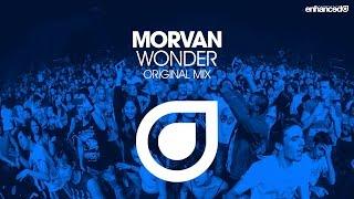 Morvan - Wonder (Original Mix) [OUT NOW]