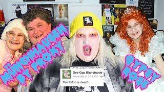 That B*tch is dead! Münchhausen by proxy y Gypsy Rose - Soy Una Pringada