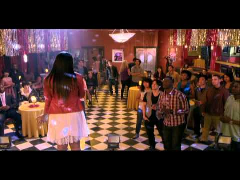 "Keke Palmer ""Stand Out"" - Rags Official Music Video"