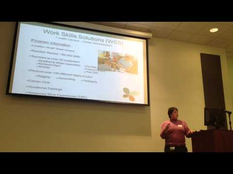 Employment Solutions for Young Adults with Autism - Hope Network Family Rounds