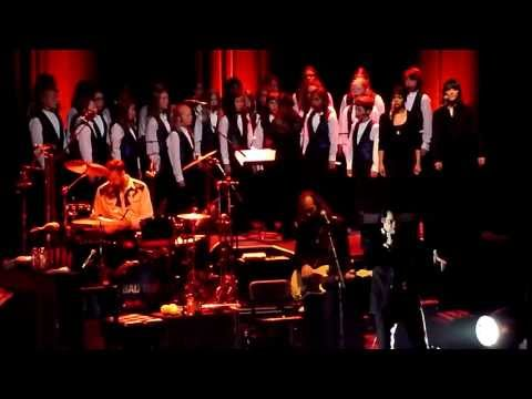 Nick Cave And The Bad Seeds - Higgs Boson Blues live @ Bill Graham Civic, SF - April 9, 2013