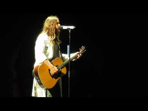 30 Seconds to Mars -  Save Me - live at Castle Clam July 2, 2014