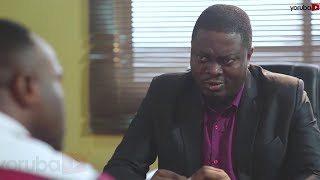 Ekisa Yoruba Movie Now Showing On Yorubaplus