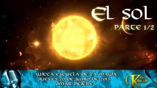 EL SOL parte 1/2