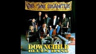 I Am Mr. Downchild/Good Times Guaranteed/Downchild Blues Band/1994