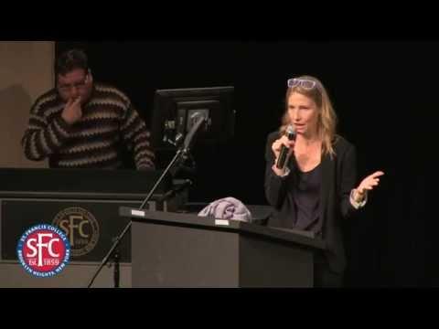 Jennifer Baumgardner Screens Documentary: It Was Rape