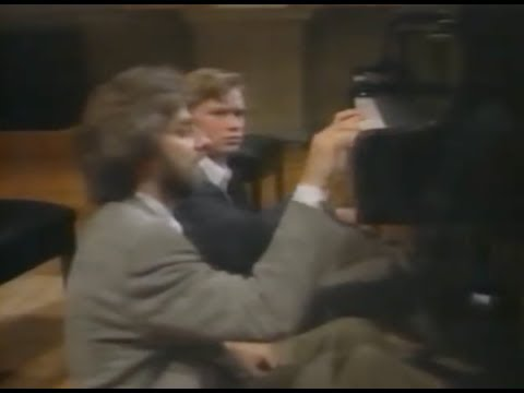 Krystian Zimerman Masterclass - Copenhagen 1994 (Chopin, Schumann)