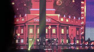 """190525 TWICE WORLD TOUR 2019 TWICE LIGHTS """"I want you back"""""""