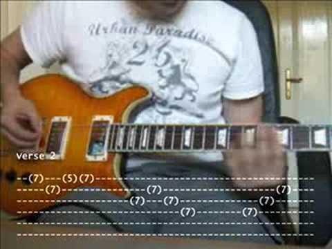 Desert Song (Hillsong) guitarpraise.blogspot.com
