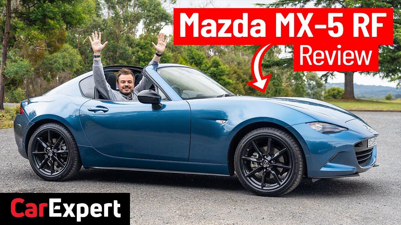 2020 Mazda Mx 5 Miata Redesign and Review