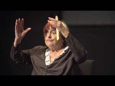 Agnès Varda: In Conversation with Hans Ulrich Obrist