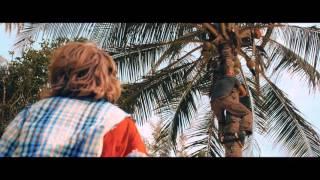 Уроки выживания - Трейлер 1080p