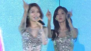 "161126 SNSD 소녀시 ""GEE"" performance WebTV Asia Awards 2016"