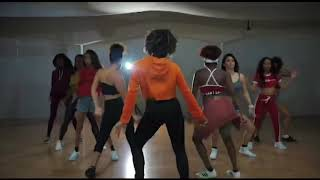 Nicky Jam, Fuego - Good Vibes  Choreography By Karizma Dancers