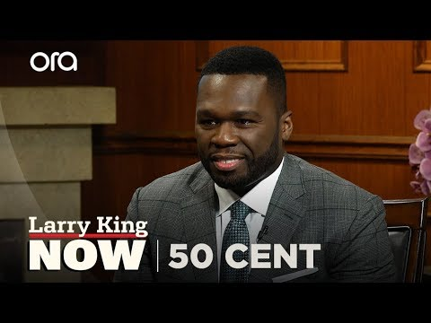 50 Cent On 'Power' Series, Working w/ Eminem Again + Donald Trump