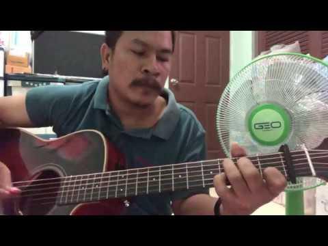 เราและนาย - เสก โลโซ [cover] by ชิน นักดนตรี