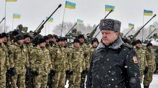 Олег Соскин: Для Порошенко после Дебальцево остается только отставка
