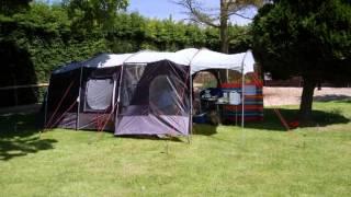Pilgrims Way Caravan & Camping Park