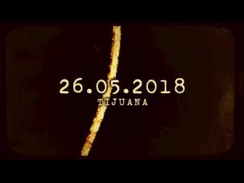 SUICIDE COMMANDO EN  TIJUANA  26 DE MAYO 2018