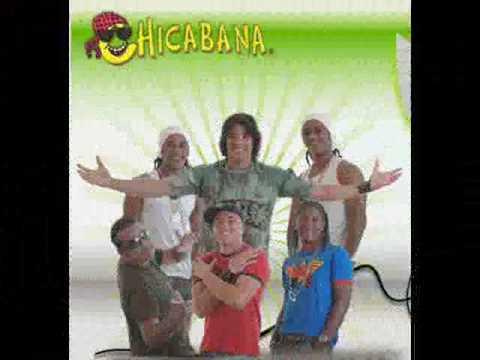 o novo cd de chicabana 2013