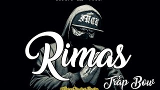 Download (Rimas) TrapBow - 2017 Beats Instrumental en (venta) AcentoEmecis-Prod.. MP3 song and Music Video