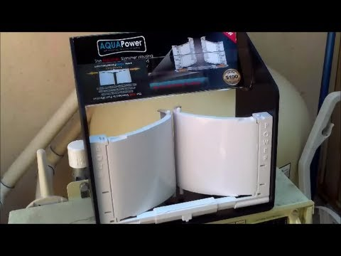 AQUAPower Skimmer Door Review \u0026 Field Test & AQUAPower Skimmer Door Review \u0026 Field Test - YouTube