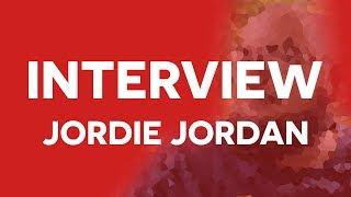 How I Became: Wings Of Redemption (Jordie Jordan)