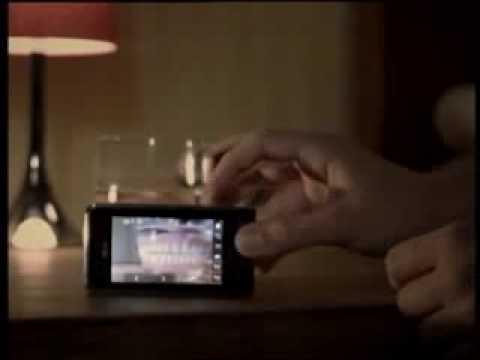 LG KU990i Viewty Lite - Vodafone