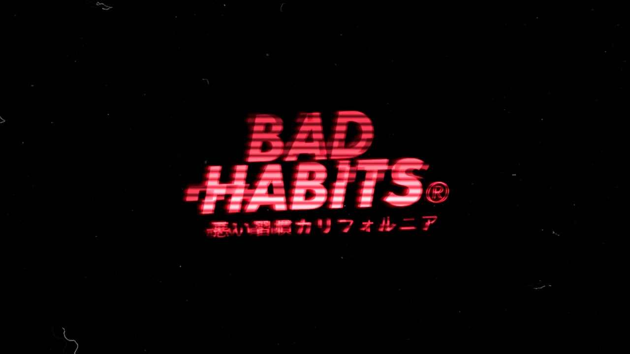 chaussures de sport 98f12 4b0bc Juice Wrld | Post Malone Type Beat with hook | bad habit (ft.Breana Marin)