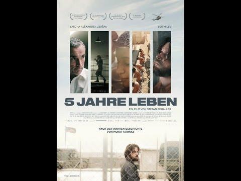 Курназ-  Пять лет жизни -  драма 2013