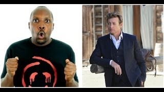 The Mentalist Season 5: Who is Red John?
