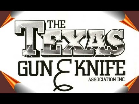 Abilene Texas Gun & Knife Show