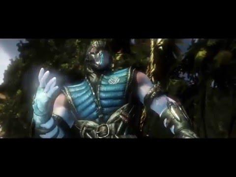 Мортал комбат 3 (Mortal Kombat 3) играть онлайн бесплатно