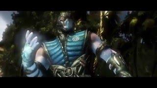 Mortal Kombat X Приколы