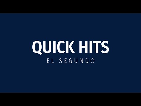 Quick Hits - ES Baseball vs Beverly Hills