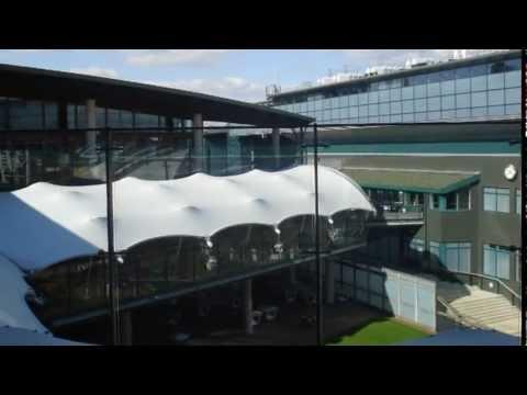 Wimbledon April Slide