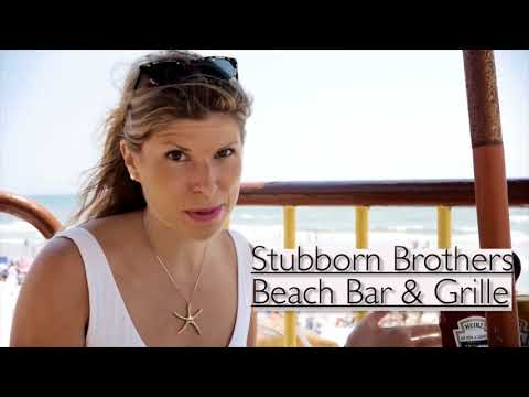 Stubborn Bros. Beach Bar And Grille