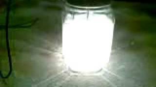 Plasma Electrolysis with tap water