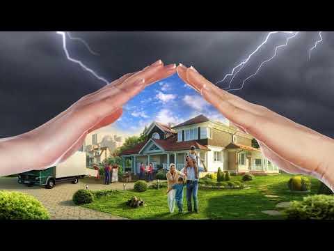 Защита на дом и семью