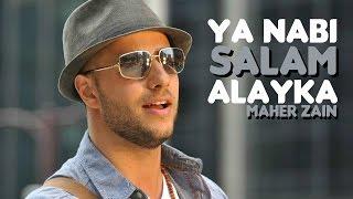 Maher Zain - Ya Nabi Salam Alayka (Turkish - Türkçe)