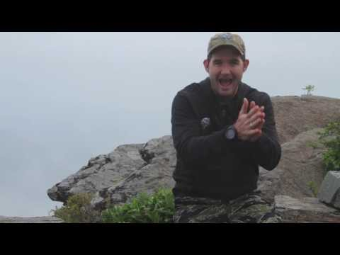 Top Motivational Speaker David Rutherford's Bio Part 1 - The Fall